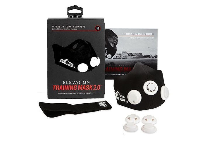 Elevation Training Mask 2016  AKCE