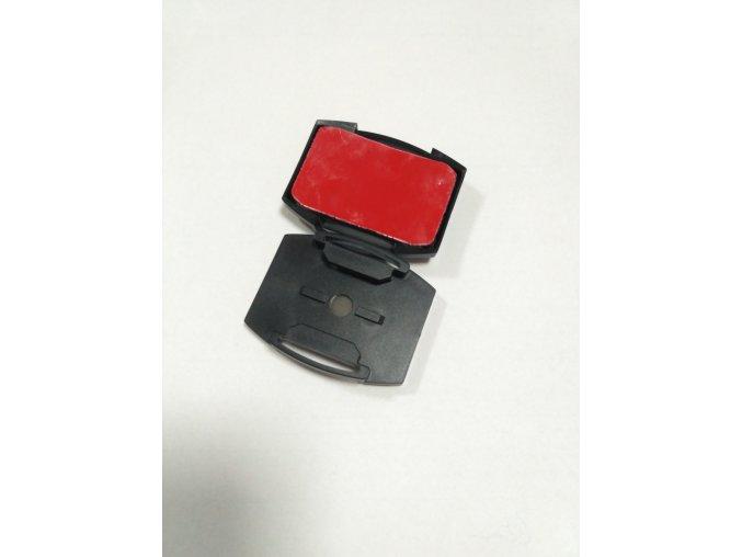 Originální Sjcam nalepovací držák s 3M samolepkou pro zaoblené povrchy pro Sjcam SJ4000, SJ5000, M10