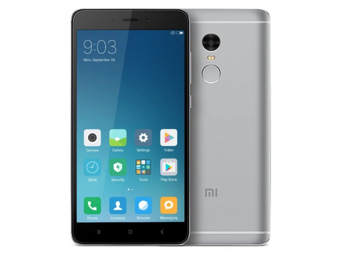 Xiaomi Redmi Note SDL811296300 2 19b42