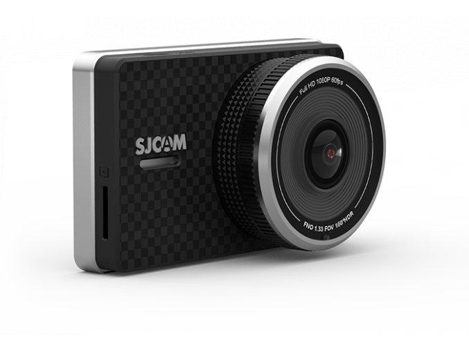 SJCAM SJDASH+  ADAS a 1080p 60fps rozlišení + GPS anténa v balení