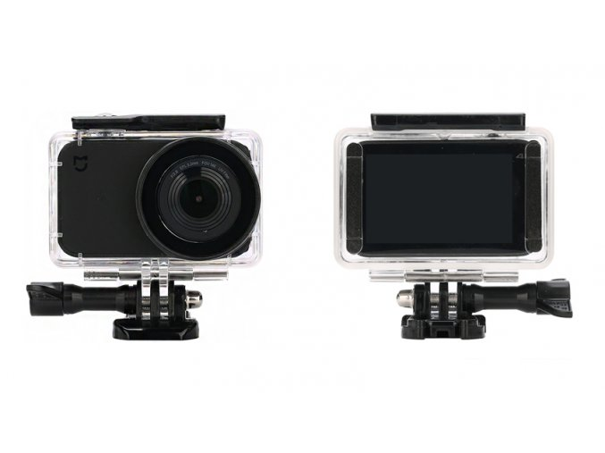 mijia Yi Mi Action Camera 4K