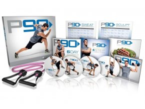 P90 - the on-ramp to fitness