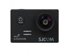 """sjcam sj5000X Elite 4K Gyro Wifi 2.0"""" sportovní kamera  SPECÍÁLNÍ AKCE DO KONCE TÝDNE - CZ MENU + ZDARMA GARANCE VYŘEŠENÍ REKLAMACE DO 24 HODIN + Nejnovější revize s velkými tlačítky a firmware"""