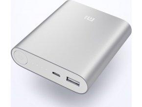 Xiaomi Power Bank 10400 mAh (NDY-02-AD) Silver