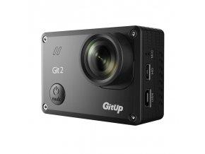 Sportovní kamera GitUp™ GIT2 Oficiální distribuce!  Pro Packing s českým menu ZDARMA GARANCE VYŘEŠENÍ REKLAMACE DO 24 HODIN + ZDARMA DRŽÁK NA HLAVU