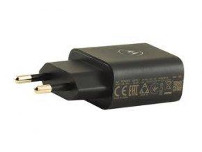 USB Síťová  NABÍJEČKA PRO mobilní telefony a sportovní kamery