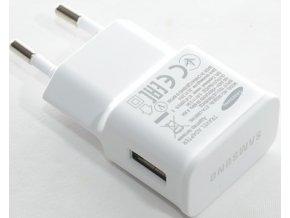 USB Síťová  NABÍJEČKA 2A pro powerbanky a mobily