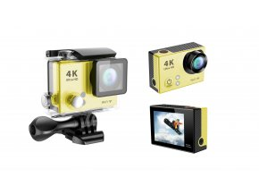 EKEN H9 Plus HD 4K Sportovní kamera s ČESKÝM MENU