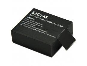 SJCAM™  Li-ion 900mAh baterie - originální pro kamery SJCAM™