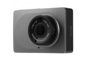 Xiaomi Yi Dashbord Camera Grey / Šedá autokamera od Xiaomi™, FullHD 1080p/60fps  Anglické menu kamery