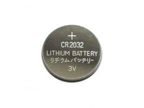 Baterie CR2032 do dálkových ovladačů - EKEN, GITUP, SJCAM