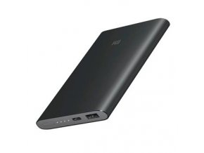 Xiaomi PowerBank 10000 mAh QuickCharge (PLM01ZM)