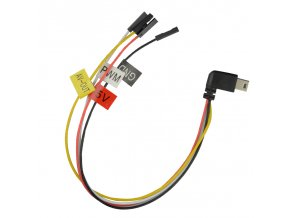 Gitup av kabel - fpv serial cable (seriový výstup pro gitup určeno pro fpv)