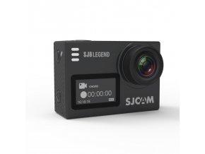Originalní SJCAM SJ6 LEGEND Sportovní kamera  SPECÍÁLNÍ AKCE DO KONCE TÝDNE - CZ MENU + ZDARMA GARANCE VYŘEŠENÍ REKLAMACE DO 24 HODIN