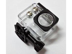 Original SJCAM SJ7 Star Waterproof Case Underwater 30M Dive Housing Case Camcorder for SJCAM SJ7 Camera (2)