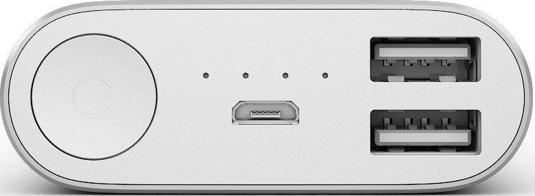Xiaomi Power Bank 16000 mAh (NDY-02-AL) Silver + ZDARMA rozšíření záruky na 3 roky