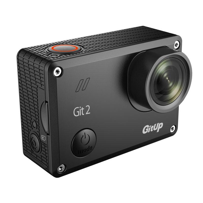 Sportovní kamera GitUp™ GIT2 Oficiální distribuce! varianty: Černá