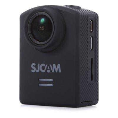 Originalní SJCAM M20 2160P Sportovní kamera , GARANCE VYŘEŠENÍ REKLAMACE DO 24 HODIN Barva: Černá
