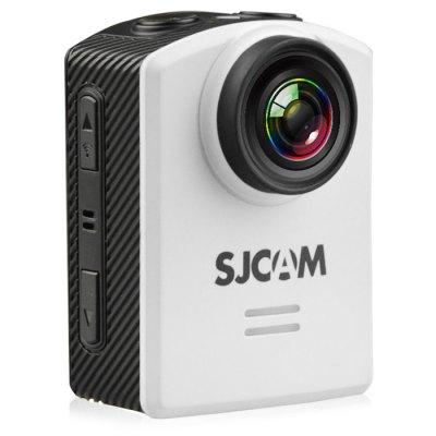 Originalní SJCAM M20 2160P Sportovní kamera , GARANCE VYŘEŠENÍ REKLAMACE DO 24 HODIN Barva: Bílá