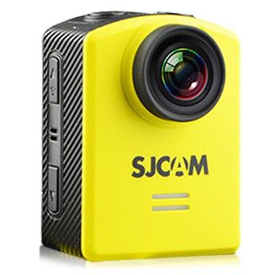 Originalní SJCAM M20 2160P Sportovní kamera , GARANCE VYŘEŠENÍ REKLAMACE DO 24 HODIN Barva: Žlutá