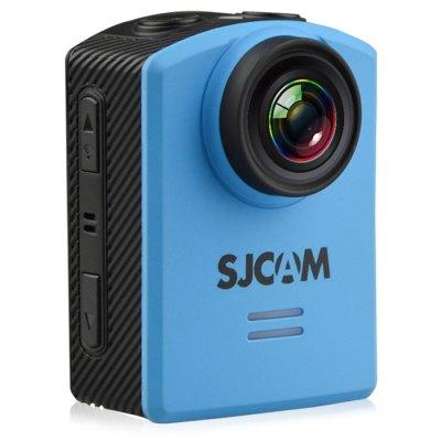 Originalní SJCAM M20 2160P Sportovní kamera , GARANCE VYŘEŠENÍ REKLAMACE DO 24 HODIN Barva: Modrá
