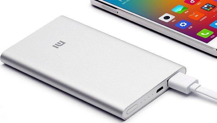 Xiaomi NDY-02-AM Silver 5000 mAh + ZDARMA rozšíření záruky na 3 roky