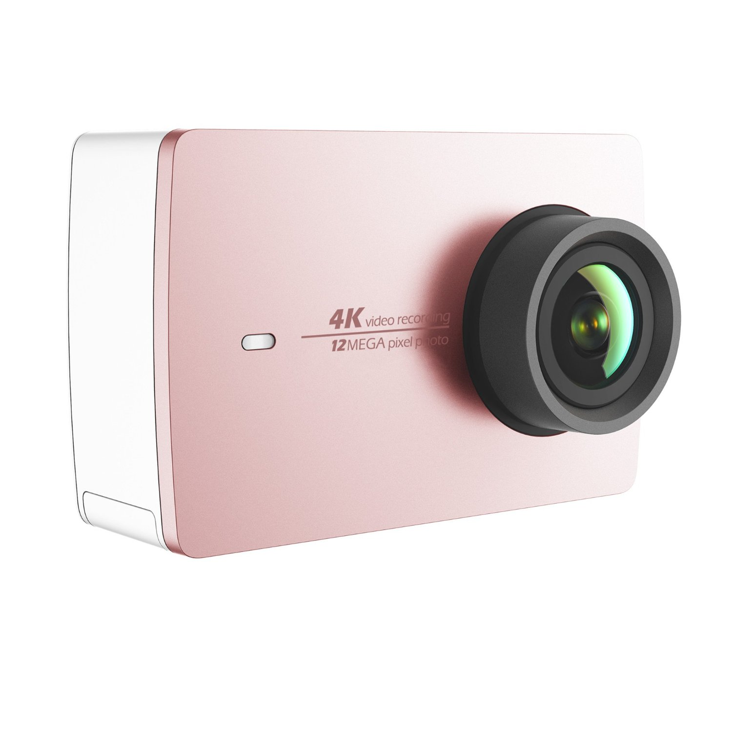 Xiaomi Yi 4K action Camera Xiaomi Yi 2 Barva: Rose Gold