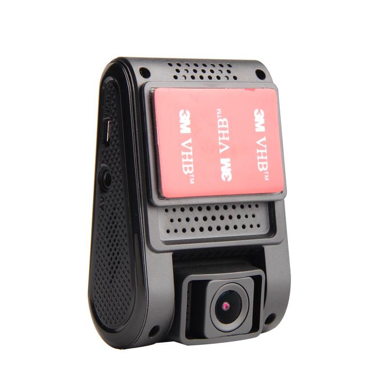 """Gitup™ / VIOFO A119 + GPS 2"""" palcový lcd - černá ČESKÉ + SLOVENSKÉ Menu"""