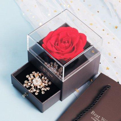 Rose box 2