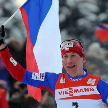 Lukáš Bauer a BAUER ski tým