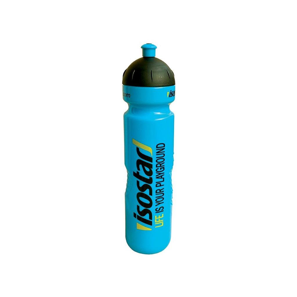 N265 Isostar bidon 1000ml blue Life is your playground version 3