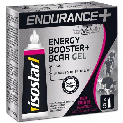 Endurance energy booster BCAA 100g