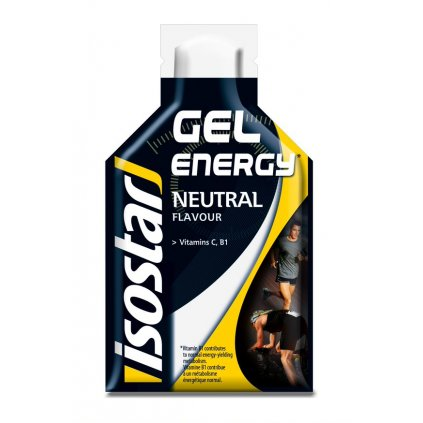Energy gel neutral 35g