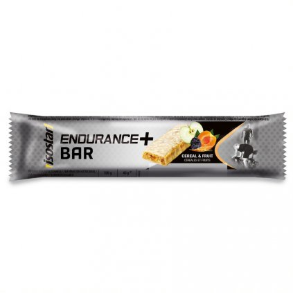 Endurance cereal bar 40g