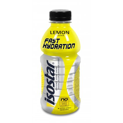 PET 500ml Lemon
