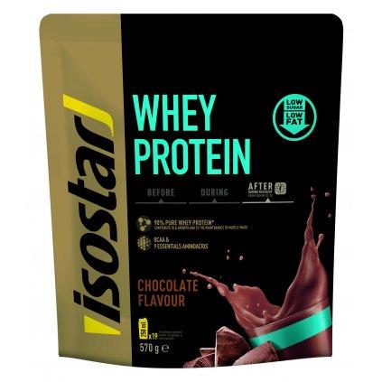 3D Isostar Whey protein saveur chocolat Doypack 570 g ENG FR ES NL DE IT 7 CMJN 300dpi Copie