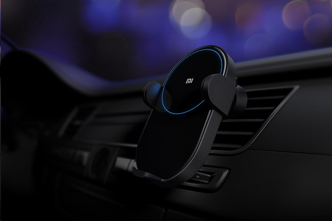 Xiaomi Mi 20W Wireless Car Charger do auta