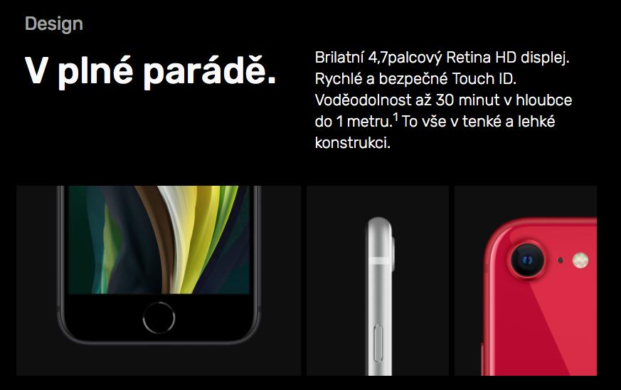 Apple iPhone SE (2020) test