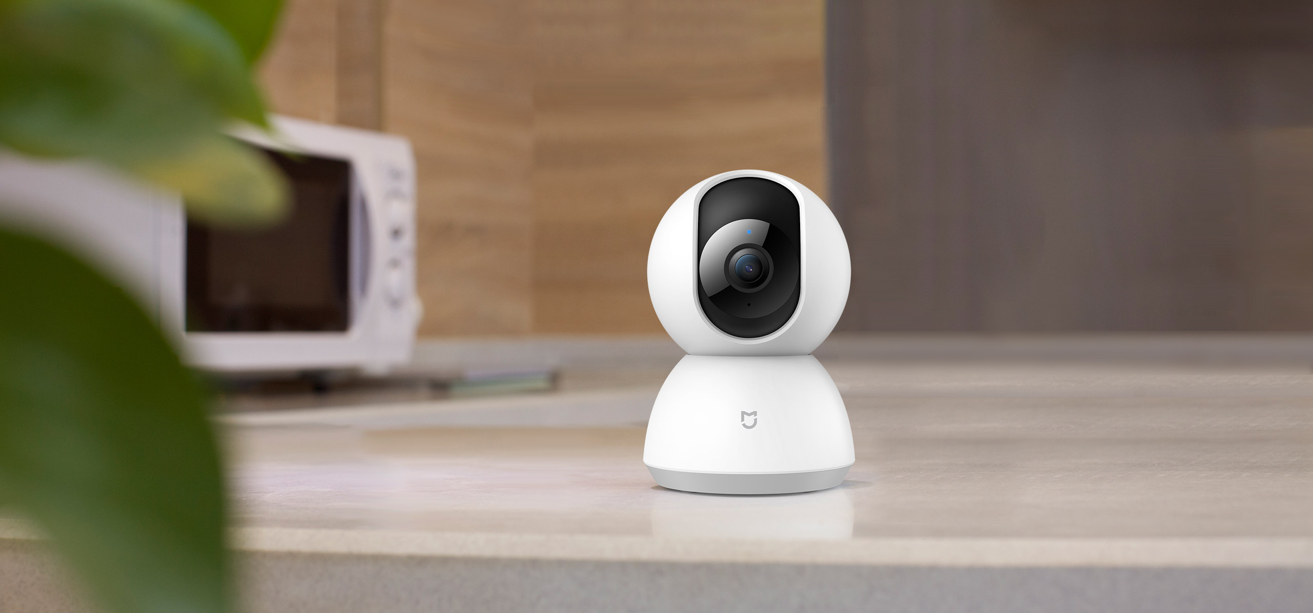 Xiaomi Mi Home Security Camera 360 1080P - Chytrá IP bezpecnostni kamera 6
