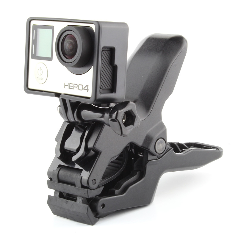 Portable-Jaws-Flex-Clamp-Wih-Bucket-and-Screw-Mount-For-Gopro-Hero-4-3-3-2