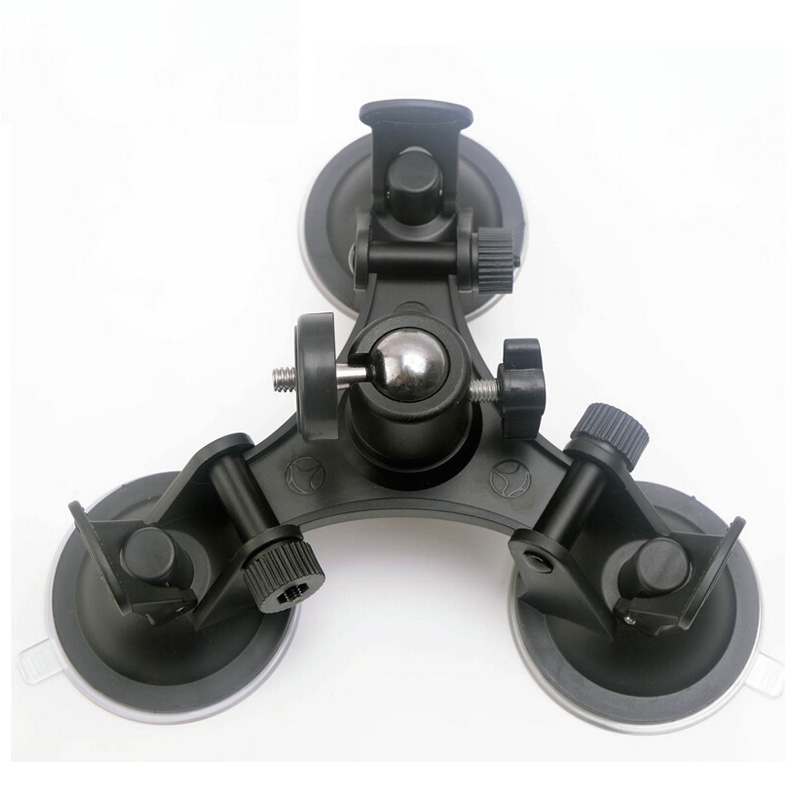 SHOOT-Low-Angle-Removable-Suction-Cup-Mount-Tripod-Ballhead-for-GoPro-Hero-SJCAM-Xiaomi-Yi-action-3