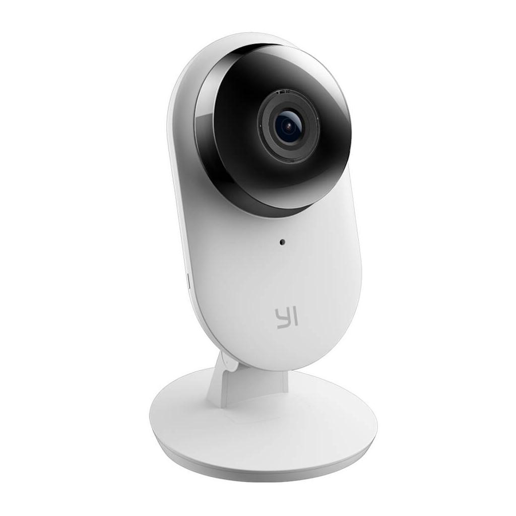 Xiaomi Yi Home IP Camera 1080P - Chytrá IP kamera s detekcí dětského pláče