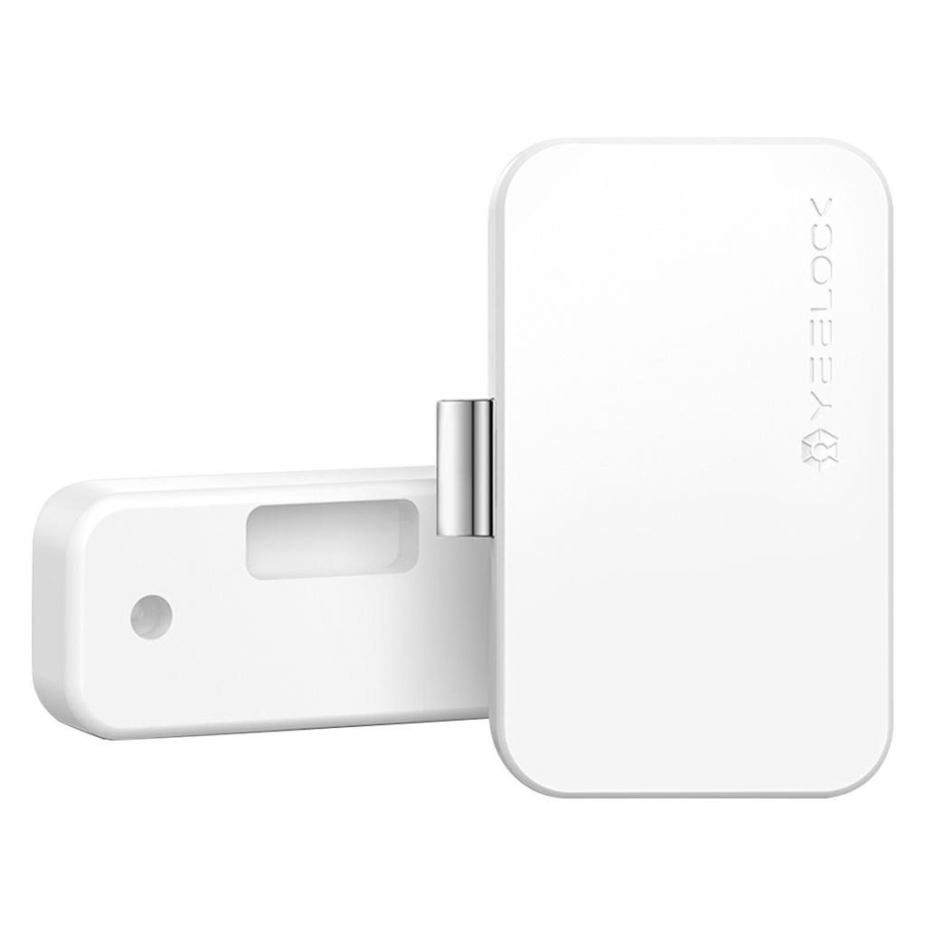 Xiaomi Yeelock chytrý bluetooth zámek na zásuvku a šuplíky uvodka 1