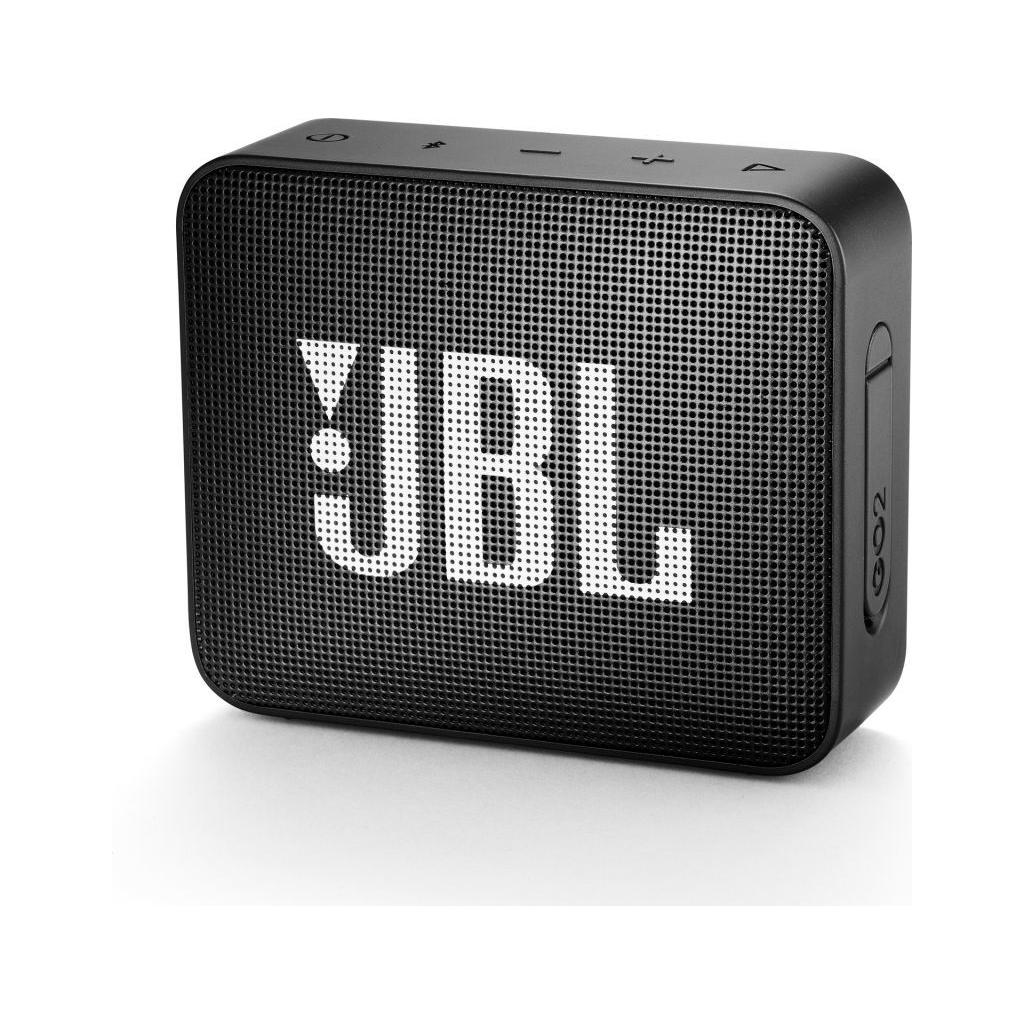 JBL GO 2 - Bezdrátový reproduktor