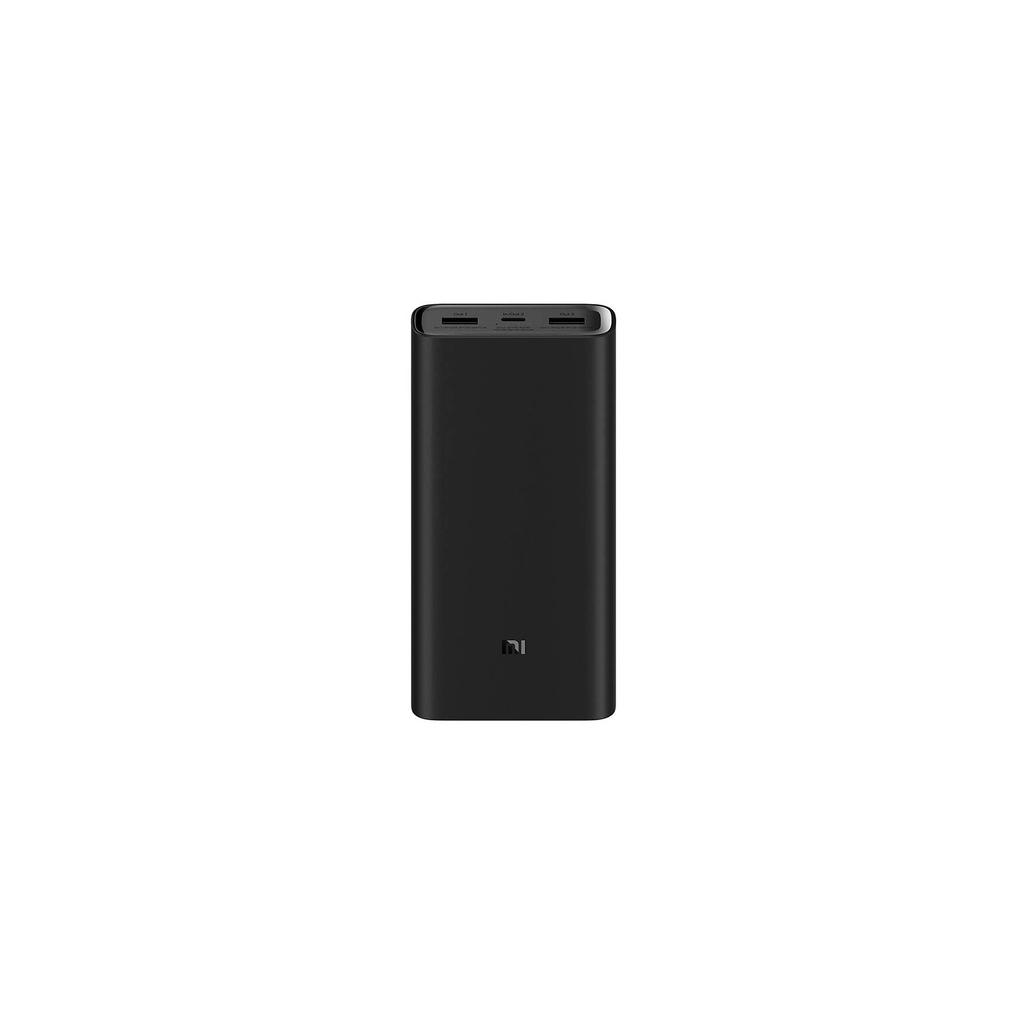 Xiaomi Mi Powerbank Pro 3 20000 mAh černá