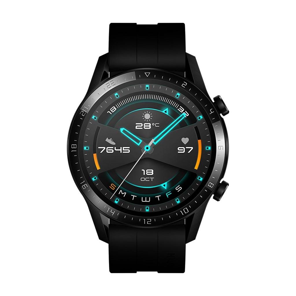 HUAWEI Watch GT 2 Sport Black 46 recenze