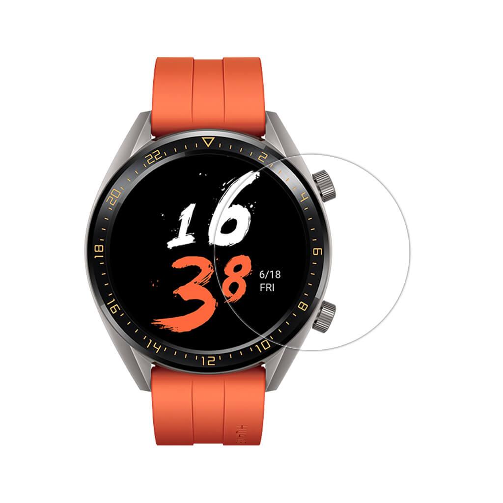 Ochranné tvrzené sklo pro HUAWEI Watch GT 2 (46 mm)