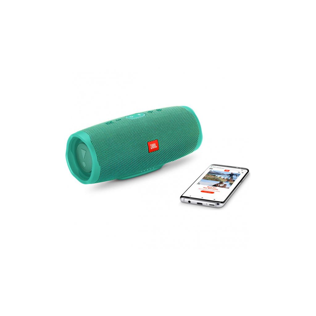 JBL Charge 4 - bezdrátový reproduktor