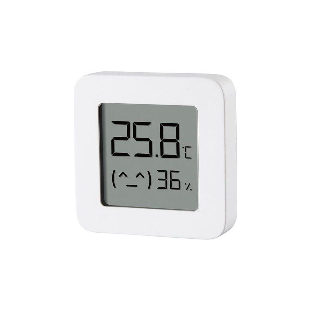 Xiaomi Mi Temperature and Humidity Monitor 2 teploměr a vlkoměr