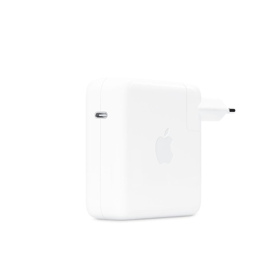 Apple Adapter USB C 87W